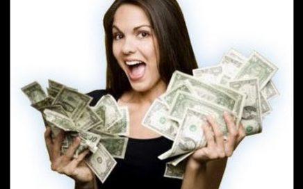 La Formula De Ganar 7,000 al mes! Ganar Dinero Desde Casa