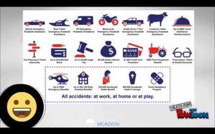 MCA - Como Ganar dinero desde tu casa online