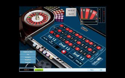 Método para ganar dinero jugando a la ruleta en casinos online. Gane más de 150€ al día!