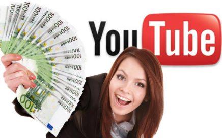 MONETIZAR videos en YOUTUBE 2013 : Ganar dinero con tus VIDEOS