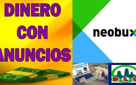 Neobux | Gana Dinero Gratis Viendo Anuncios De Publicidad