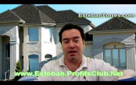 Nuevo Negocio, Como Ganar Dinero en Internet desde Casa con EstebanTorres.com