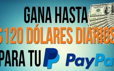 OPENUPDOLLARS.COM | 3 ESTRATEGIAS PARA GANAR $110 DÓLARES + PRUEBA DE PAGO