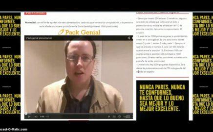 PTC Que Paga Dinero Rapido en el internet 2013 - como ganar dinero con una Ptc