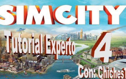 Simcity 5 (2013) Tutorial 21 Como ganar dinero rápido desde el comienzo