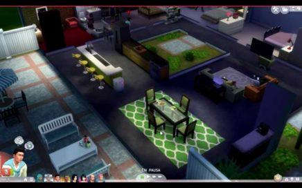 SIN TRUCOS. Como ganar dinero rápido y fácil (en los Sims 4) 720 monedas en un momento