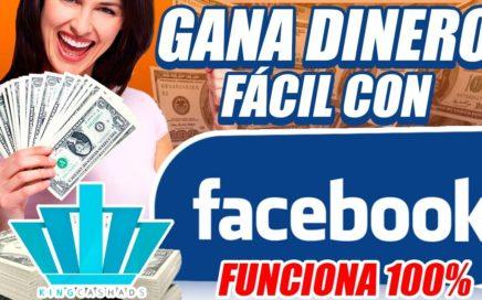 Sistema Revolucionario para Ganar Dinero Con ClickBank y Facebook