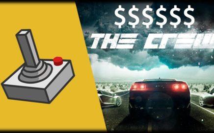 THE CREW BETA - Ganar dinero rápido