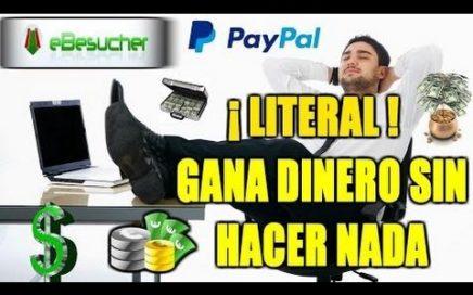 Trabajo desde casa - Trabajos online - Como ganar dinero en Internet - Ganar  - trabajo desde casa