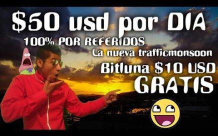 Traffichurricane ¿Como registrarse y ganar dinero? Pagamos! Tutorial completo, gana dinero en casa