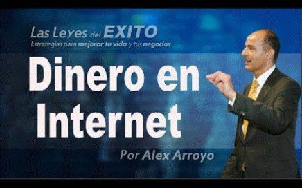 10 Formas de ganar dinero en internet - Alex Arroyo