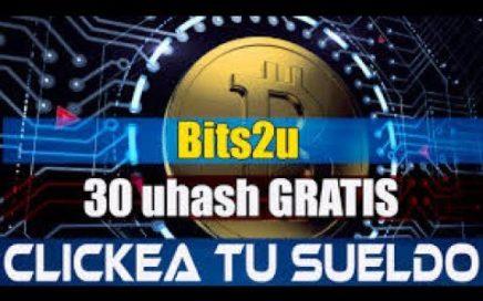 BITS2U | Como usar - Pagando