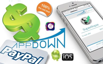 Como Ganar Dinero Con tu iPhone & iPad & SmartPhone Android 100% REAL y LEGAL 2015