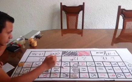 COMO GANAR DINERO EN EL CASINO / GARANTIZADO