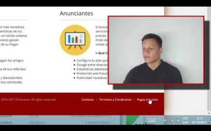 Como Ganar Dinero Por Internet 2018 $70.000 mil pesos diarios garantizados - MEJOR PTC