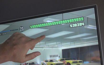 CONSIGUE MILLONES EN GTA 5 ONLINE - DINERO INFINITO!!