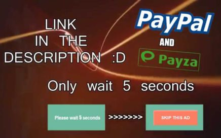 Earn money Paypal or Payza FREE with this PTC - 2014 (Ganar dinero Paypal GRATIS con este PTC)