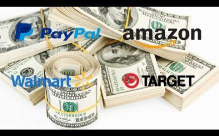Ganar dinero por internet todos los días [Paypal]