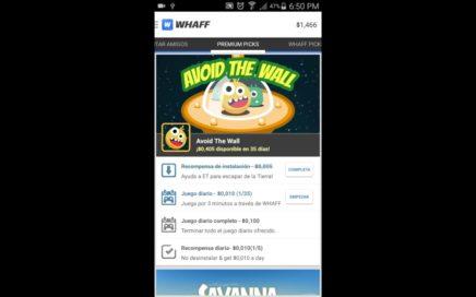 Ganar dinero probando aplicaciones. (paypal, play store, itunes, xbox, minecraft, facebook)