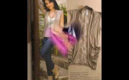 moda club Venta por Catalogo * Intermedios *O/I-2010