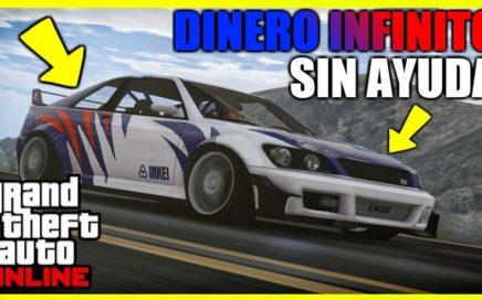 NUEVO TRUCO DINERO INFINITO SIN AYUDA!! [DUPLICAR LOWRIDERS] 1.41 | GTA 5 ONLINE