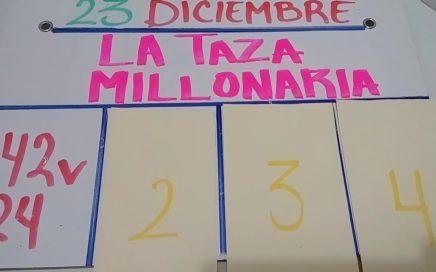 NUMEROS PARA HOY 23 DE DICIEMBRE 2017 GANA CON ESTOS NUMEROS