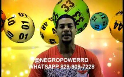 NÚMEROS  PARA HOY 28 Y 29 Diciembre 2017, El Rompe Banca Negro Power Rd. Ganar dinero dolares