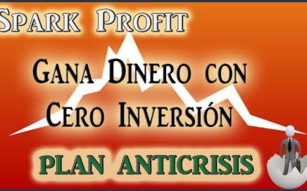 spark profit, Gana dinero sin invertir un solo dolar / opciones binarias, forex