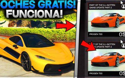TENER TODO GRATIS EN GTA 5 ONLINE! MUY FACIL (PS3,XBOX 360)