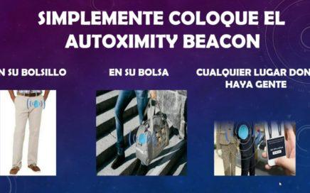 Utiliza Autoximity Beacon Para Simplificar Tus Esfuerzos De Publicidad