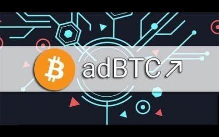AdBtc/Como Funciona/Gana Satoshis/Gana dinero por internet 2018
