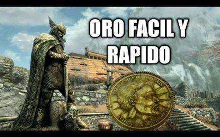 COMO CONSEGUIR DINERO FACIL Y RÁPIDO Skyrim DLC Hearthfire