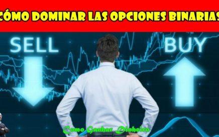 ¿Cómo Ganar Dinero Con Las Opciones Binarias? - FULL HD