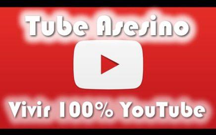 Como Ganar Dinero Con YouTube TubeAsesino - Ganar Dinero Video Marketing