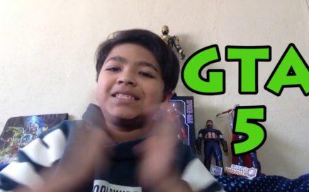 Como Ganar Dinero en GTA5 - Tito LB