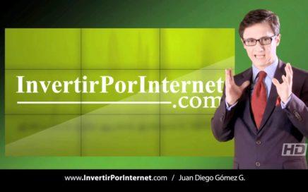 Como ganar dinero invirtiendo por internet