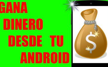COMO GANAR DINERO(PAYPAL, TARGETAS DE XBOX, AMAZON, STEAM) FÁCIL DESDE TU ANDROID