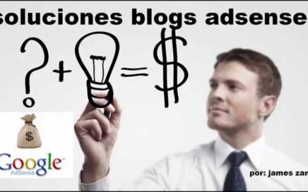 curso completo de como crear blogs para ganar dinero con adsense part:1