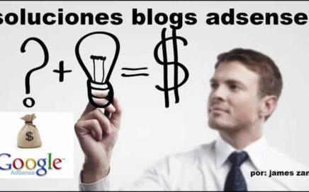curso completo de como crear blogs para ganar dinero con adsense part:2