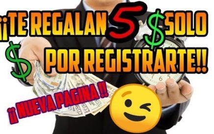 GANA DINERO YA!!! con GoCashBack !!! MAS de 5$ al Día!!   The17