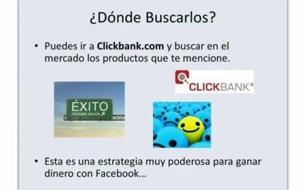 Ganar Dinero Con Facebook: 1 Truco VIRAL Para Hacer Dinero Con Facebook