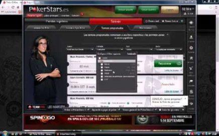 ganar dinero jugando al poker gratis