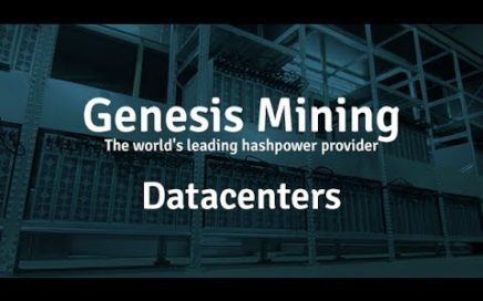 Genesis Mining | La Mejor Empresa de Mineria en la Nube | Tutorial Completo