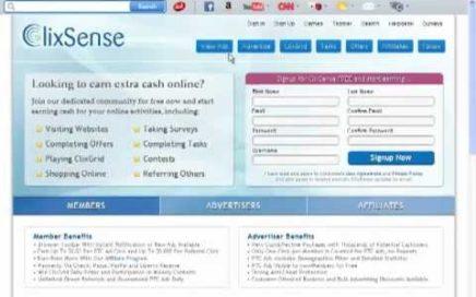 Paginas Para Ganar Dinero Rapido En internet
