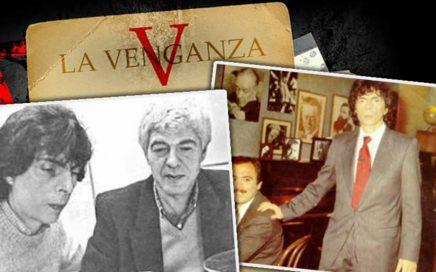 Señora señorita ganar dinero años 80 - La Vengaza Sera Terrible - Alejandro Dolina
