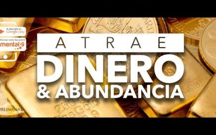 ATRAE DINERO Y ABUNDANCIA   Video Subliminal dinero   Subliminal Online