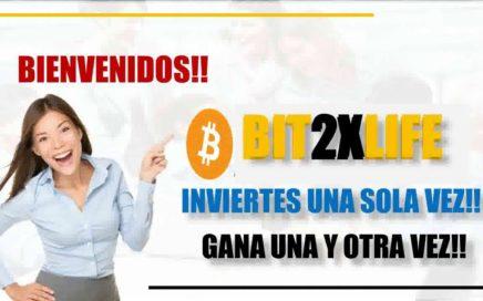 Bit2xlife vídeo  Promocional