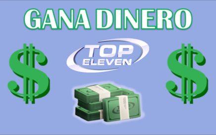 Cómo ganar DINERO en Top Eleven