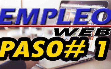 $Como Ganar Dinero por Internet Desde Venezuela Paso a Paso 100% Real$ - Paso #1