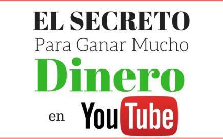 Cómo Ganar Dinero Subiendo Vídeos a YouTube